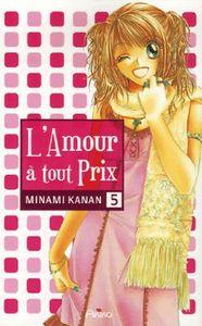 L'AMOUR A TOUT PRIX T05