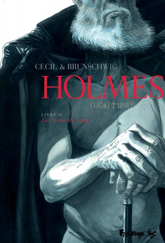 HOLMES T2
