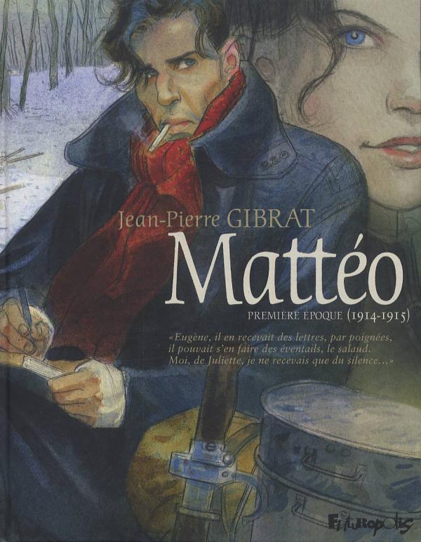 MATTEO T1