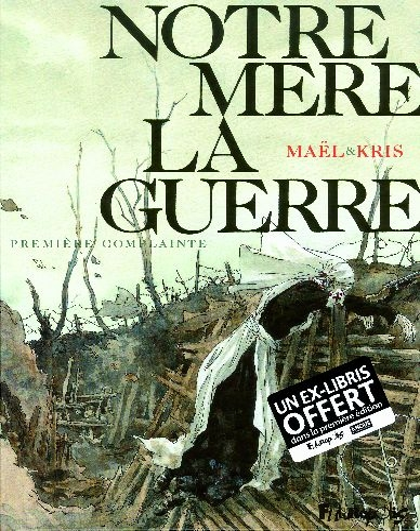NOTRE MERE-LA-GUERRE T1