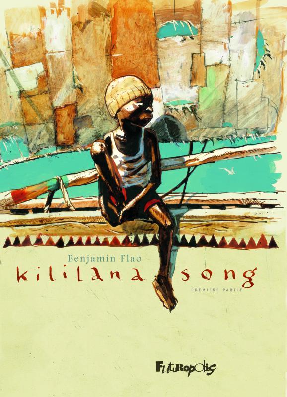 KILILANA SONG T1