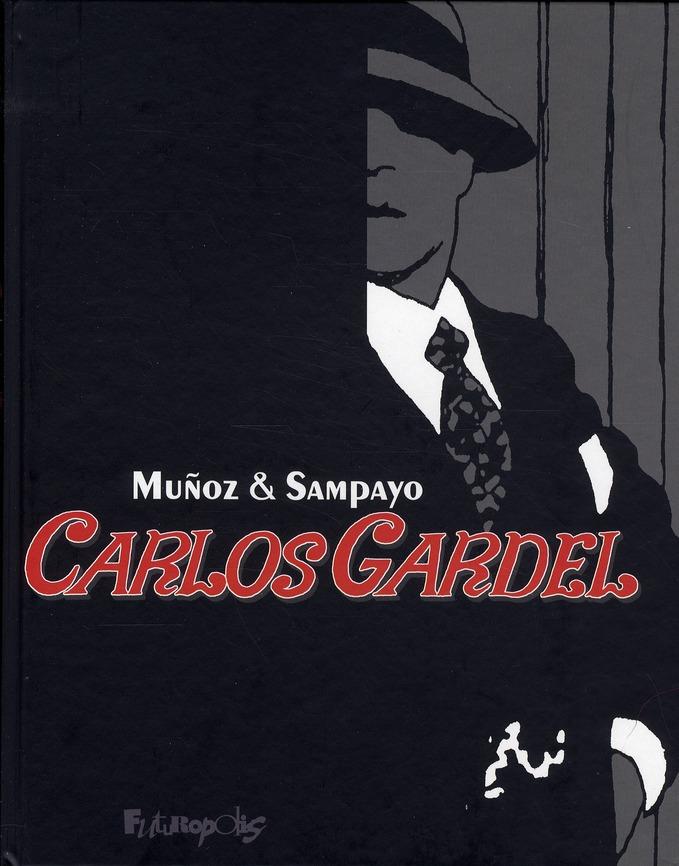CARLOS GARDEL INTEGRALE
