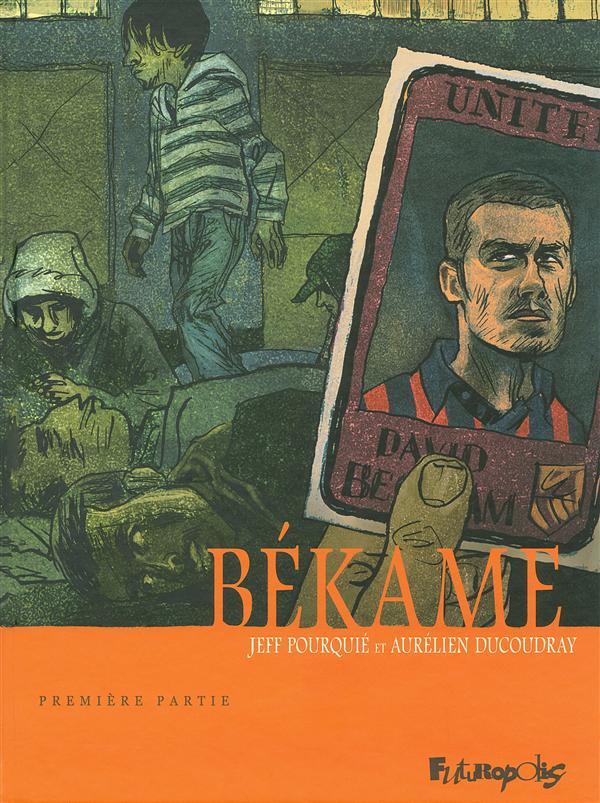 BEKAME T1