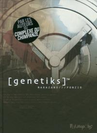 GENETIKS INTEGRALE - L'INTEGRALE