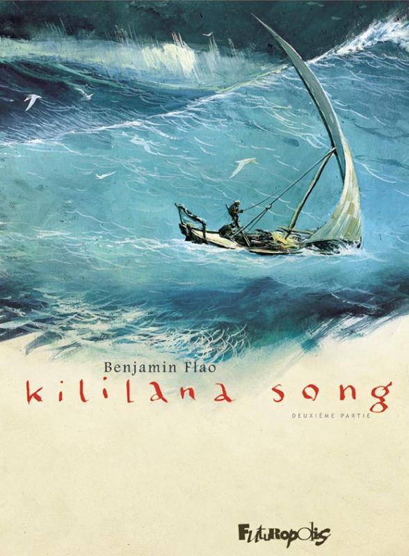 KILILANA SONG (TOME 2-SECONDE PARTIE)