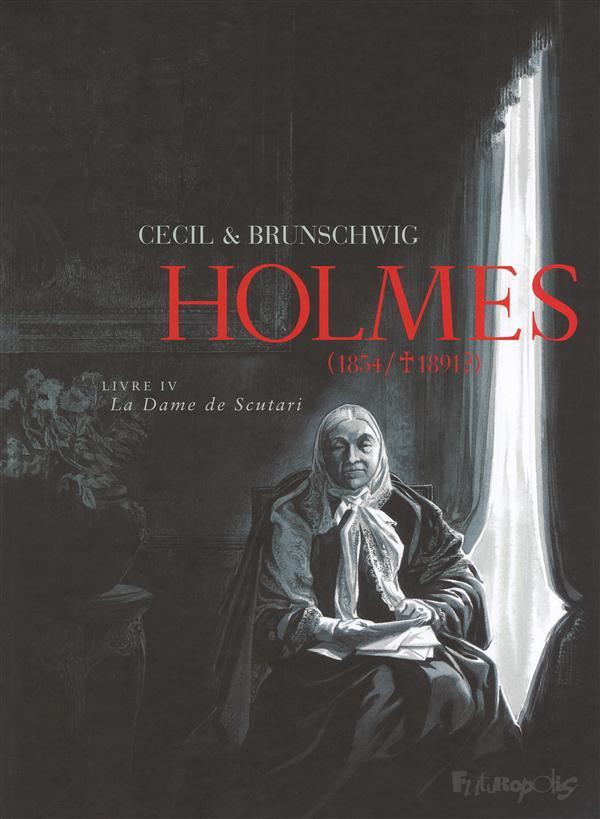 HOLMES - 1854-1891 ?)