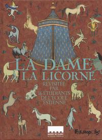 """""""LA DAME A LA LICORNE"""""""