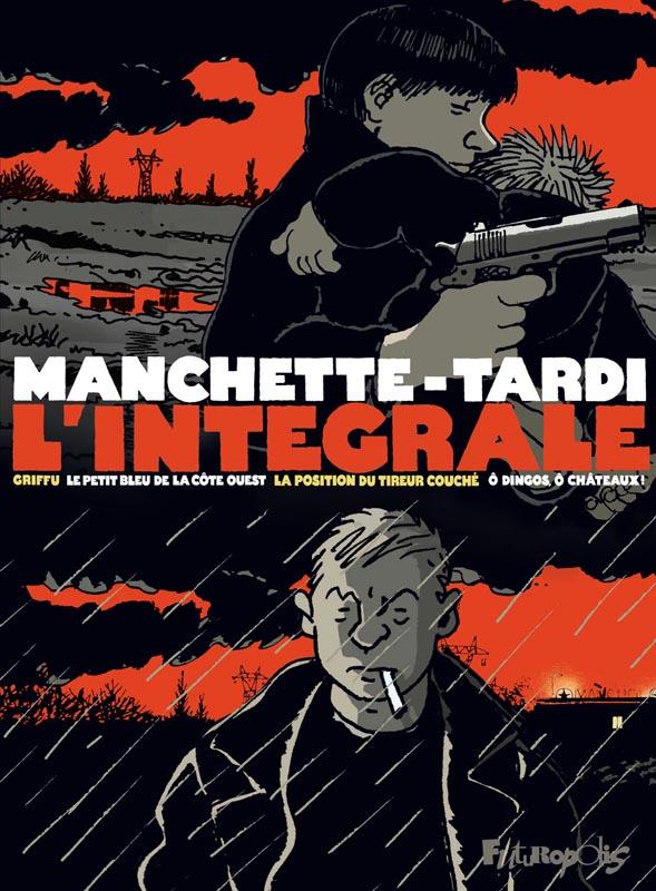 TARDI/MANCHETTE (INTEGRALE)