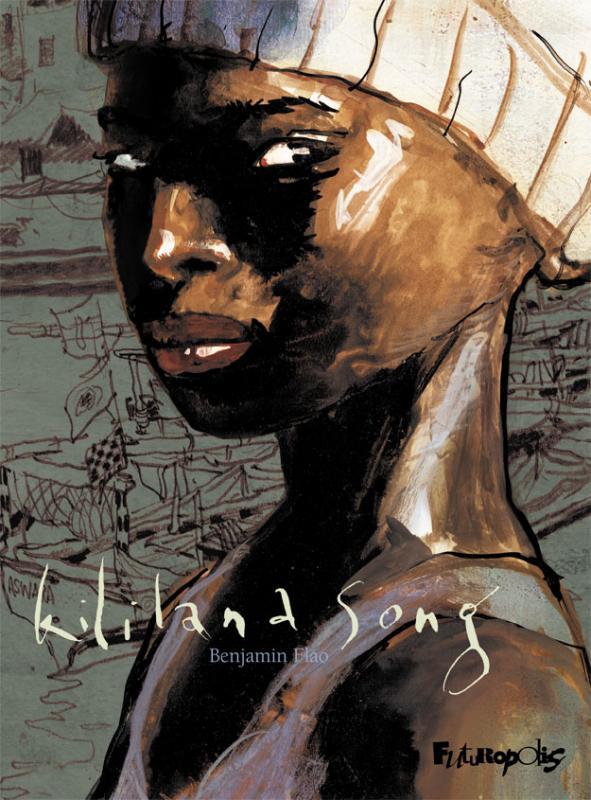 KILILANA SONG - L'INTEGRALE