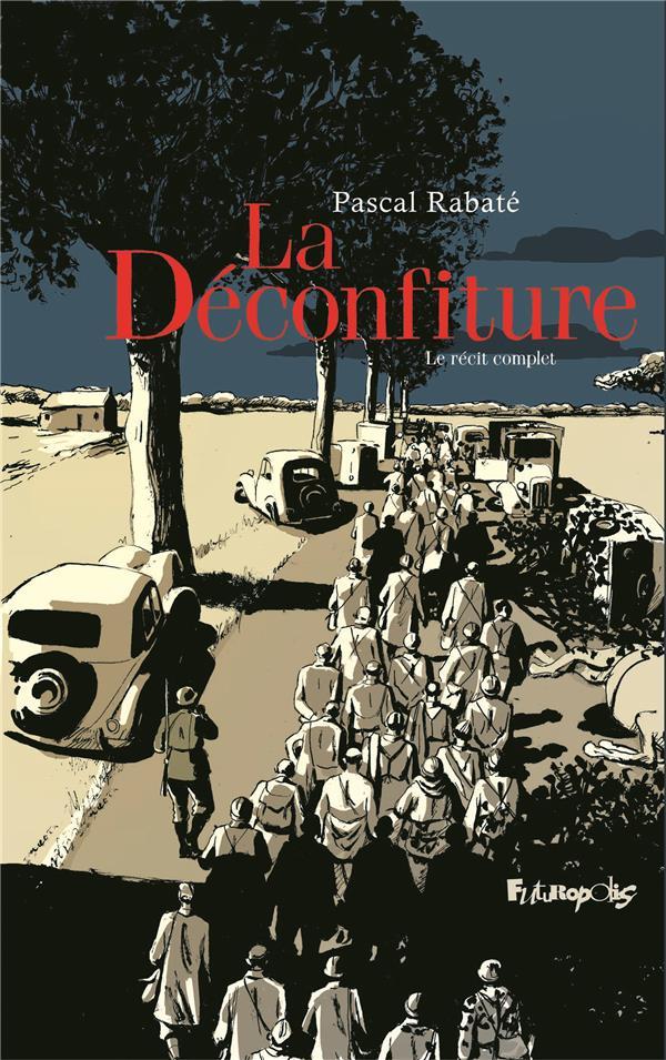 COFFRET LA DECONFITURE 2V