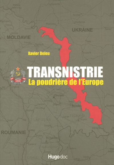 TRANSNISTRIE POUDRIERE EUROPE