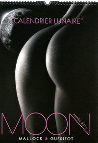 CAL MURAL MOON 2011