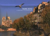 L'AGENDA-CALENDRIER PARIS 2012