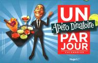UN APERO DINATOIRE PAR JOUR 2012