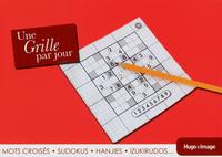 UN JEU DE GRILLES PAR JOUR 2013
