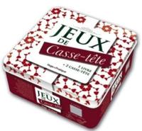 BOITE A JEUX DE CASSE TETE