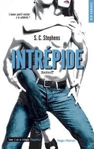 INTREPIDE T03 (DE LA TRILOGIE THOUGHTLESS)