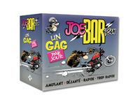 JOE BAR TEAM UN GAG PAR JOUR 2015