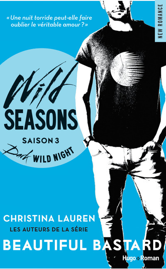 WILD SEASONS SAISON 3 DARK WILD NIGHT
