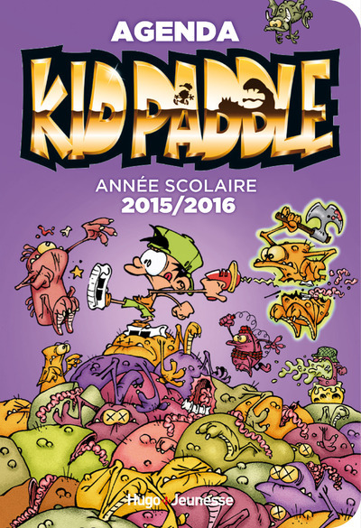 ANNEE SCOLAIRE 2015-2016 KID PADDLE