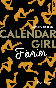 CALENDAR GIRL - FEVRIER