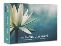 L'AGENDA-CALENDRIER HARMONIE ET SERENITE 2018