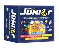 UNE DECOUVERTE PAR JOUR SCIENCE & VIE 2018