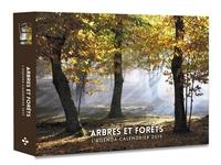 L'AGENDA-CALENDRIER ARBRES ET FORETS 2019