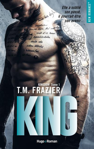 KINGDOM - TOME 1 KING - VOL1