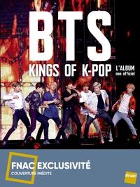 BTS KING OF KPOP L ALBUM NON OFFICIEL
