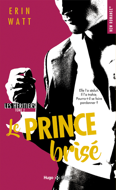 T2 HERITIERS - PRINCE BRISE