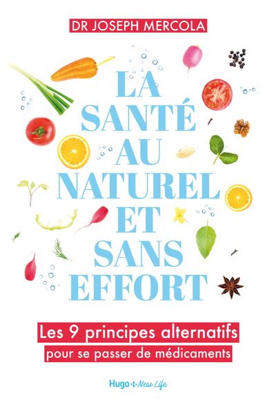 LA SANTE AU NATUREL ET SANS EFFORT