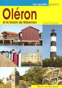 OLERON ET LE BASSIN DE MARENNES