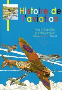JB - HISTOIRE DE L'AVIATION - JEUNESSE BROCHEE N 18