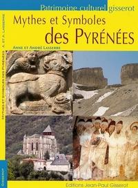 MYTHES ET SYMBOLES DES PYRENEES