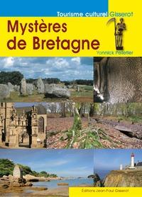 MYSTERES DE BRETAGNE