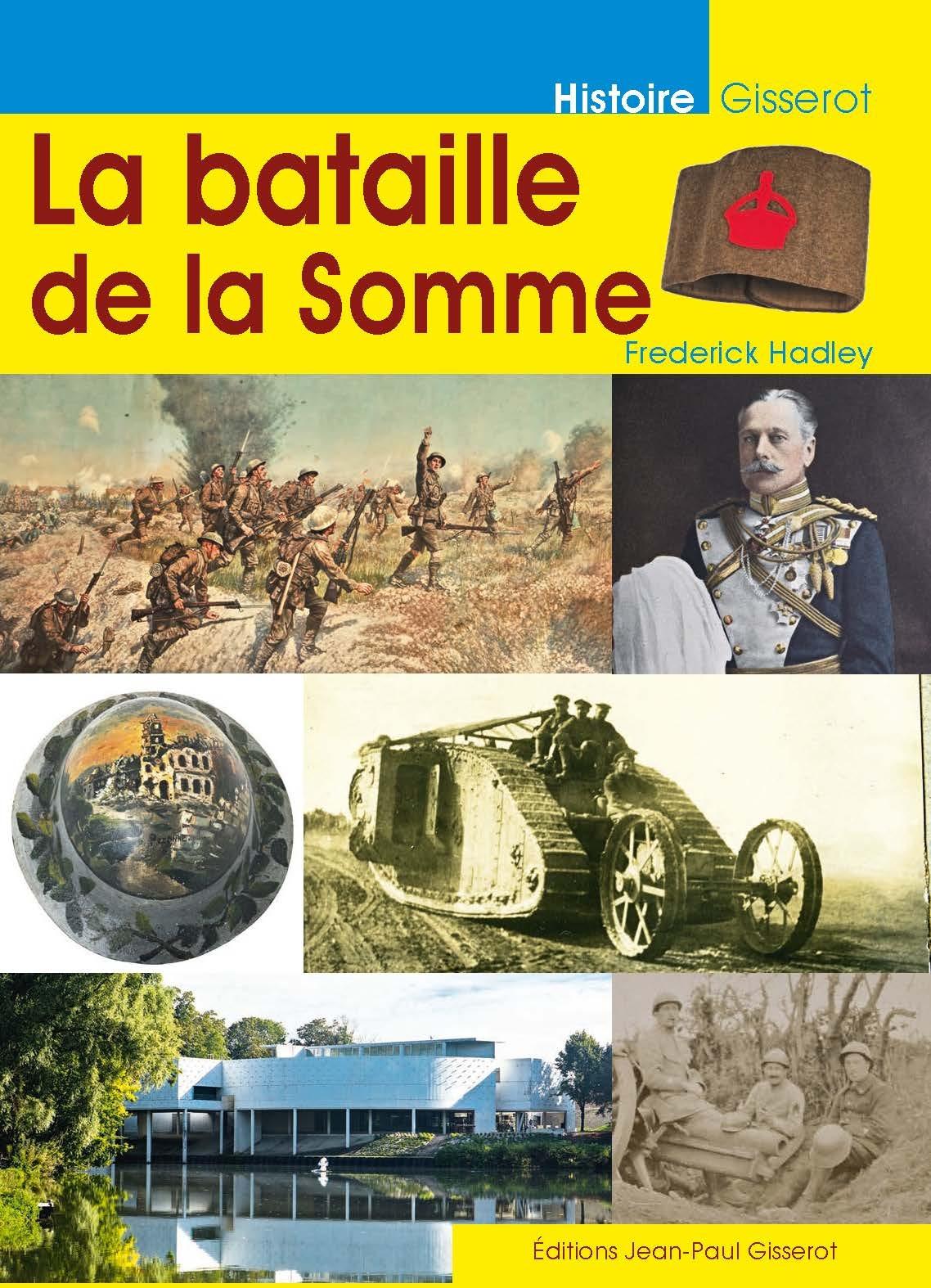 BATAILLE DE LA SOMME (LA)
