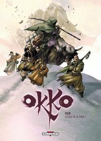 OKKO T03 - CYCLE DE LA TERRE (1/2)