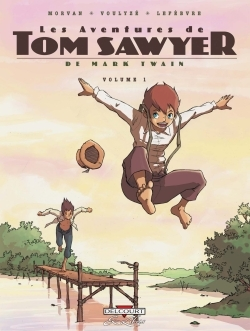 LES AVENTURES DE TOM SAWYER, DE MARK TWAIN 1