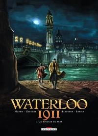 WATERLOO 1911 T01 UN ROUQUIN DE TROP