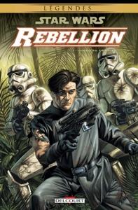 STAR WARS - REBELLION T01 - JUSQU'AU DERNIER !