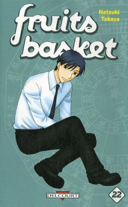 FRUITS BASKET T22