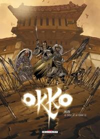OKKO T04 - CYCLE DE LA TERRE (2/2)