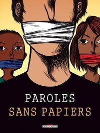 PAROLES SANS PAPIERS