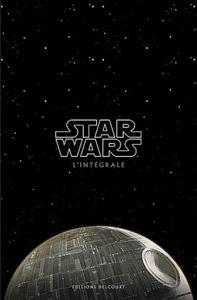 STAR WARS - EPISODE INTEGRALE T01 A T06