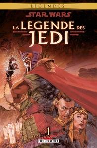 STAR WARS - LA LEGENDE DES JEDI T01 - L'AGE D'OR DES SITH