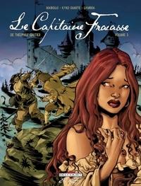 CAPITAINE FRACASSE, DE THEOPHILE GAUTIER T03