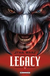 STAR WARS - LEGACY T04 - INDOMPTABLE
