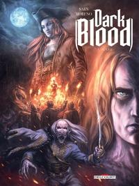 DARK BLOOD T01. HERITIERS DE SANG