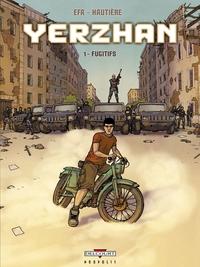 YERZHAN T01